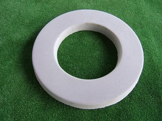 Large Plant Tree Ring Surround Mould Castaway Mouldings