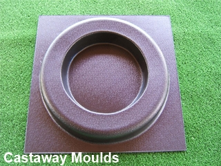 Plant Tree Ring Surround Mould Castaway Mouldings