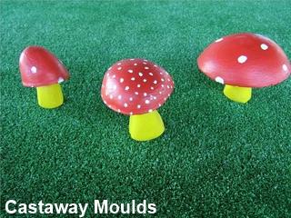 Mushroom Mould