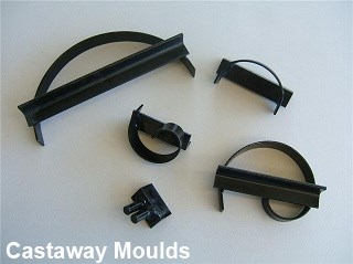 Wrought Iron Jig Set Tools Scroll Formers Metal Benders Castaway Mouldings Amp Designs